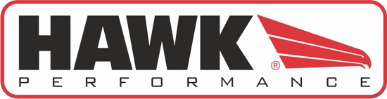 Hawk Performance тормозные колодки