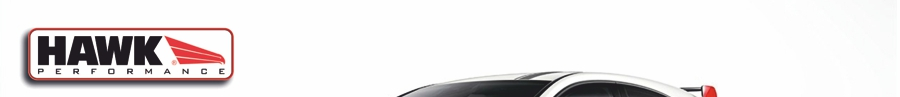 STtuning спортивные тормозные колодки для Mercedes A45 / CLA45 AMG Hawk Performance