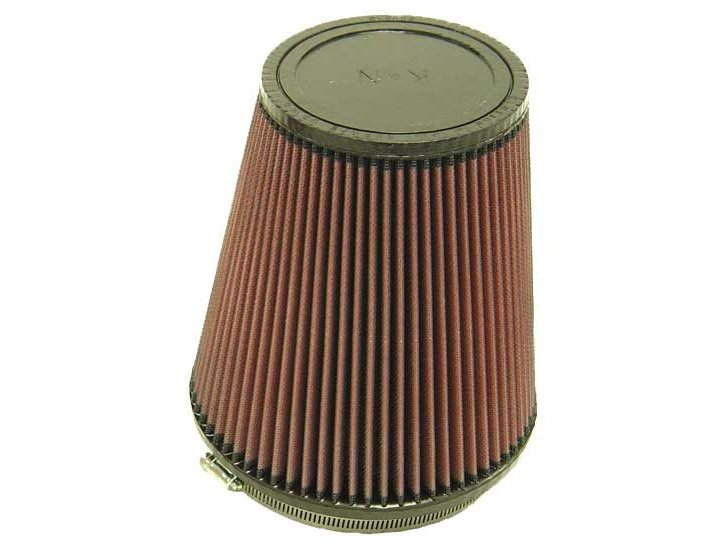 Фильтр нулевого сопротивления универсальный K&N RU-3050   Rubber Filter